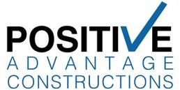 Positive Advantage Constructions
